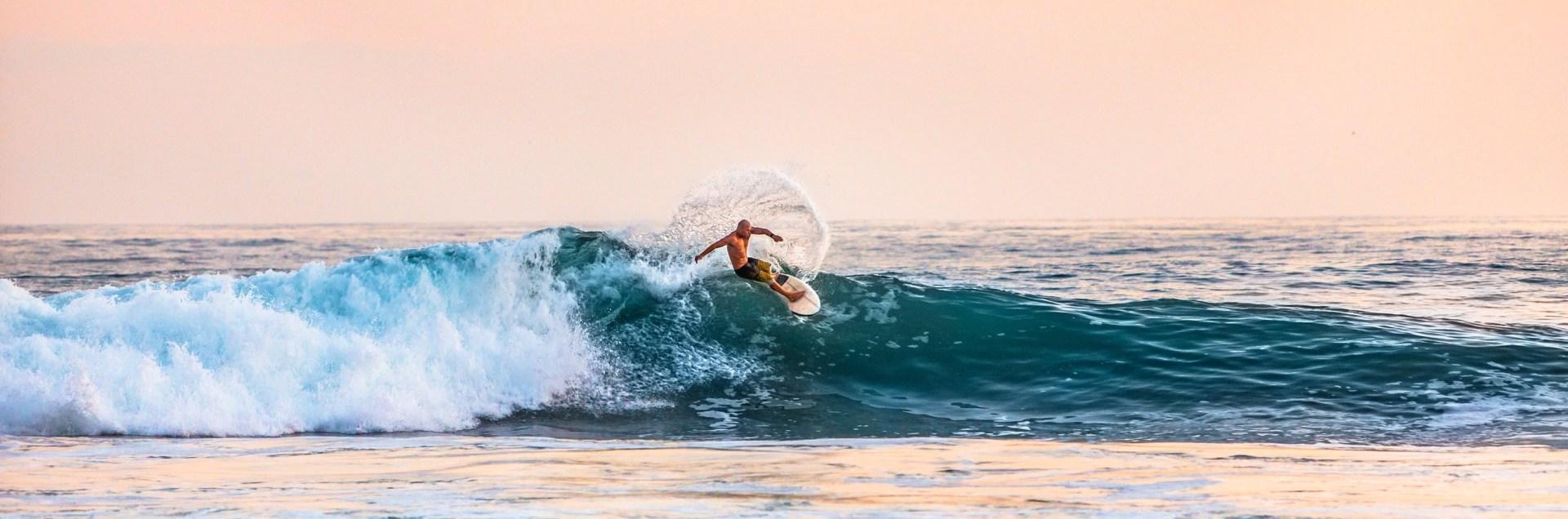 🏄♀️ Surf's Up! Preparing for Huge Waves of Traffic via Load Testing