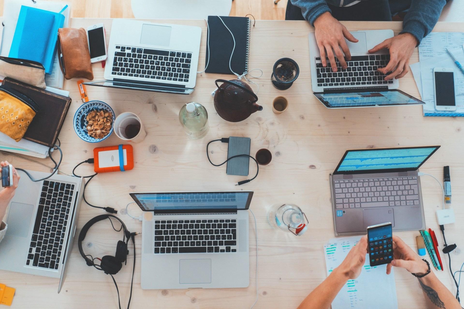 Refactoring Backend Engineering Hiring at Slack