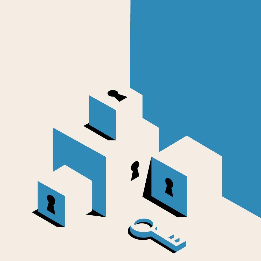 Engineering dive into Slack Enterprise Key Management
