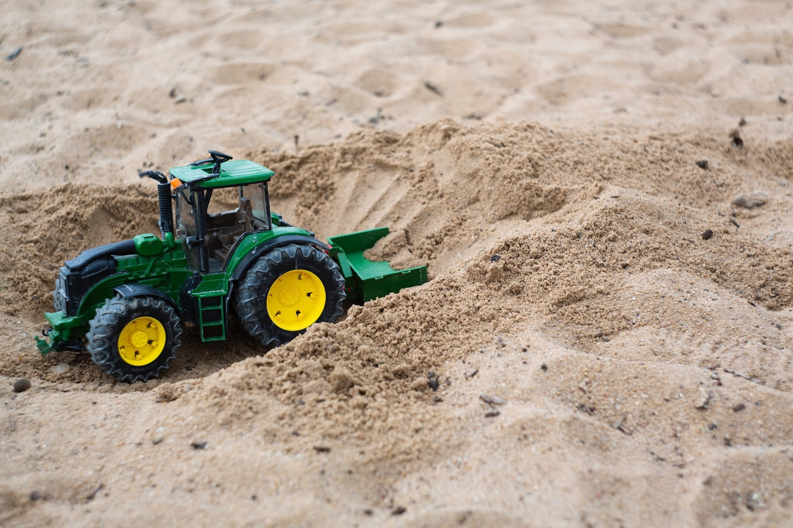 The App Sandbox