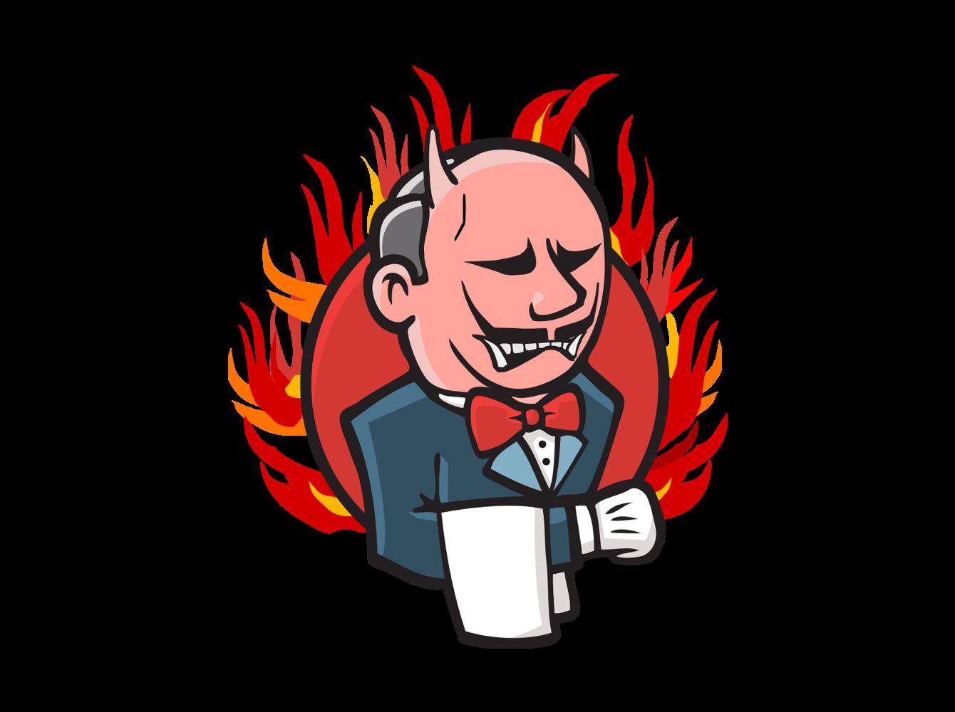 How a Jenkins Job Broke our Jenkins UI